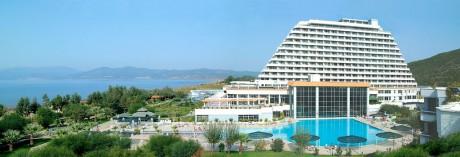 Ephesus Surmeli Hotel