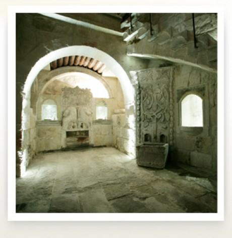 Anatolian House in Cappadocia