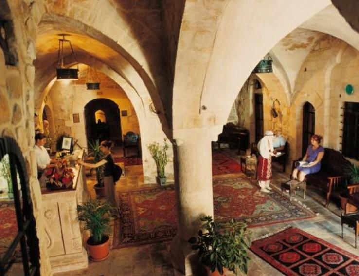 Artuklu Kervansaray Hotel
