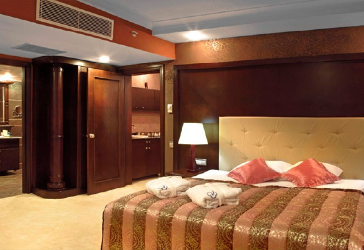 Dedeman Hotel Sanliurfa