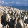 Istanbul – Cappadocia – Olympos 4 Nights
