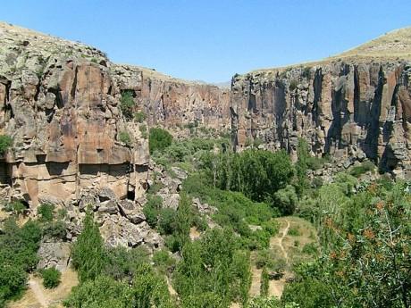 Green Cappadocia Tour