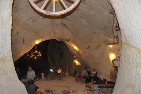 Cappadocia Hidden Valley