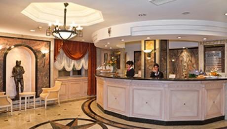 Buyuk Sumela Hotel