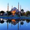 Istanbul – Cappadocia – Pamukkale