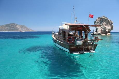 Istanbul – Antalya – Cappadocia 6 days
