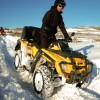 ATV Tour (Four wheels motorbike)