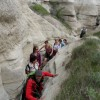 Hiking-Trekking Tours in Cappadocia