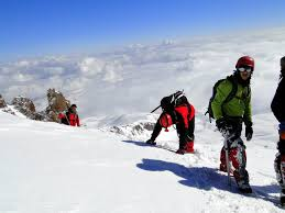 Mountain-climbing-erciyes